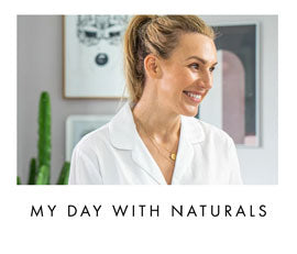 My Day With Naturals