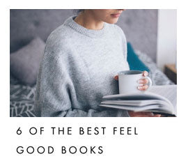 6 of the best feel good books