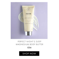 Perfect Night's Sleep Magnesium Body Butter