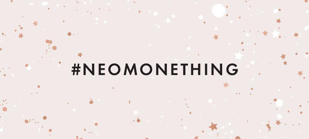 NEOM SHARE THEIR ONE THING FROM LOCKDOWN