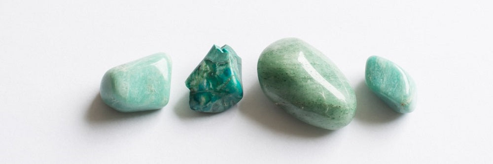 Into crystals? Here's the ones to use