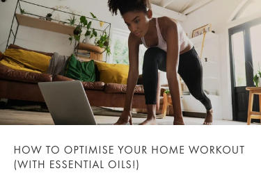 optimise home workout