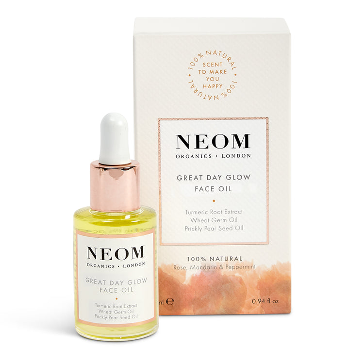 Great Day Glow Face Oil