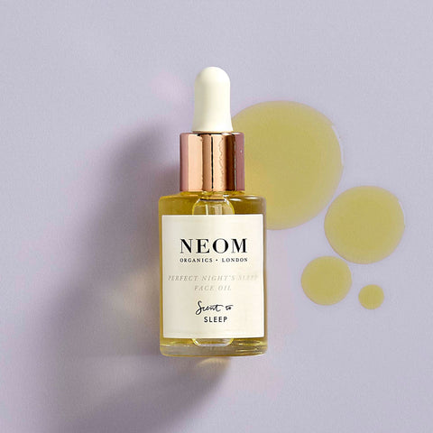 Perfect Night's Sleep Face Oil