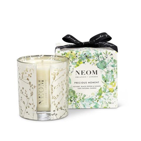 Precious Moment Scented Candle (1 Wick)