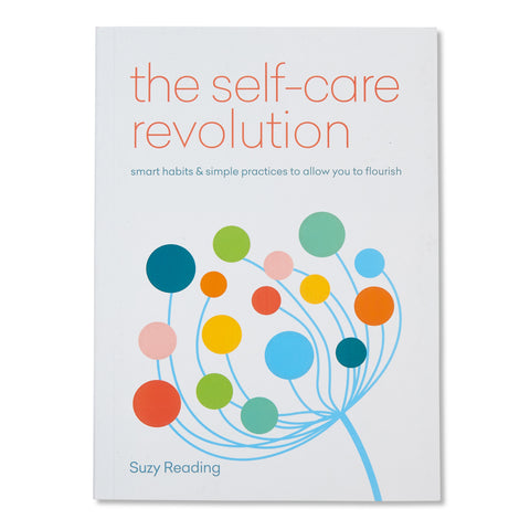 The Self-Care Revolution Book by Suzy Reading