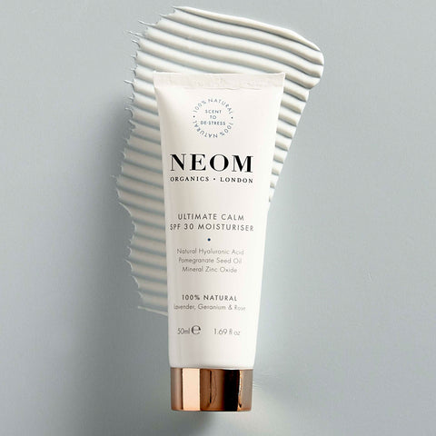 Ultimate Calm SPF 30 Moisturiser