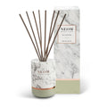Complete Bliss Scented Candle (4 Wick) and Feel Refreshed Reed Diffuser Set (200ml)