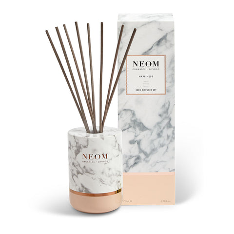 Happiness Reed Diffuser Set 200ml
