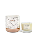 Happiness Scented Candle (4 Wick) and Reed Diffuser Set (200ml)