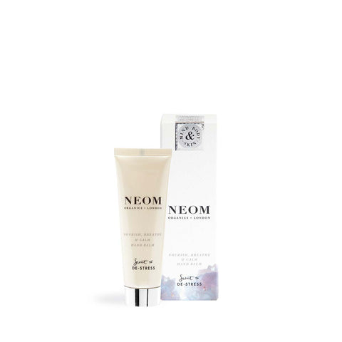 Nourish, Breathe & Calm Hand Balm