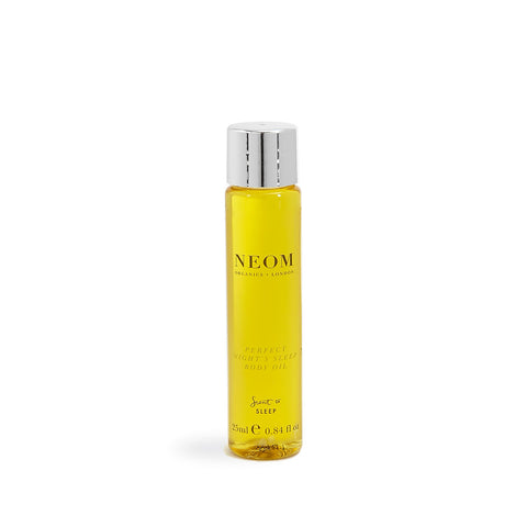 Perfect Night's Sleep Body Oil 25ml