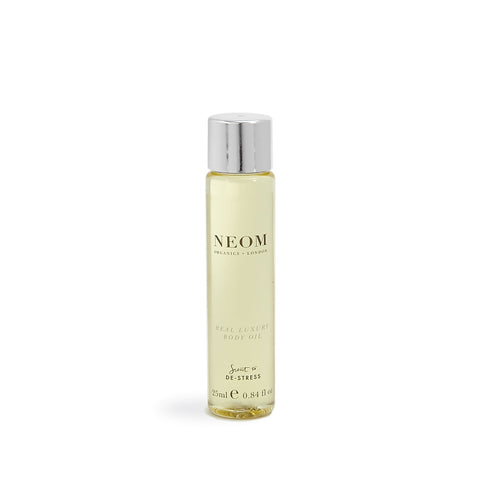 Real Luxury Body Oil 25ml