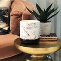 Real Luxury Scented Candle (4 Wick)
