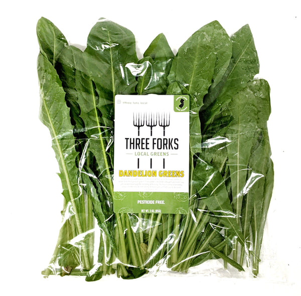 Dandelion Greens (3 oz)