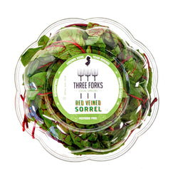Red Veined Sorrel (2 oz)