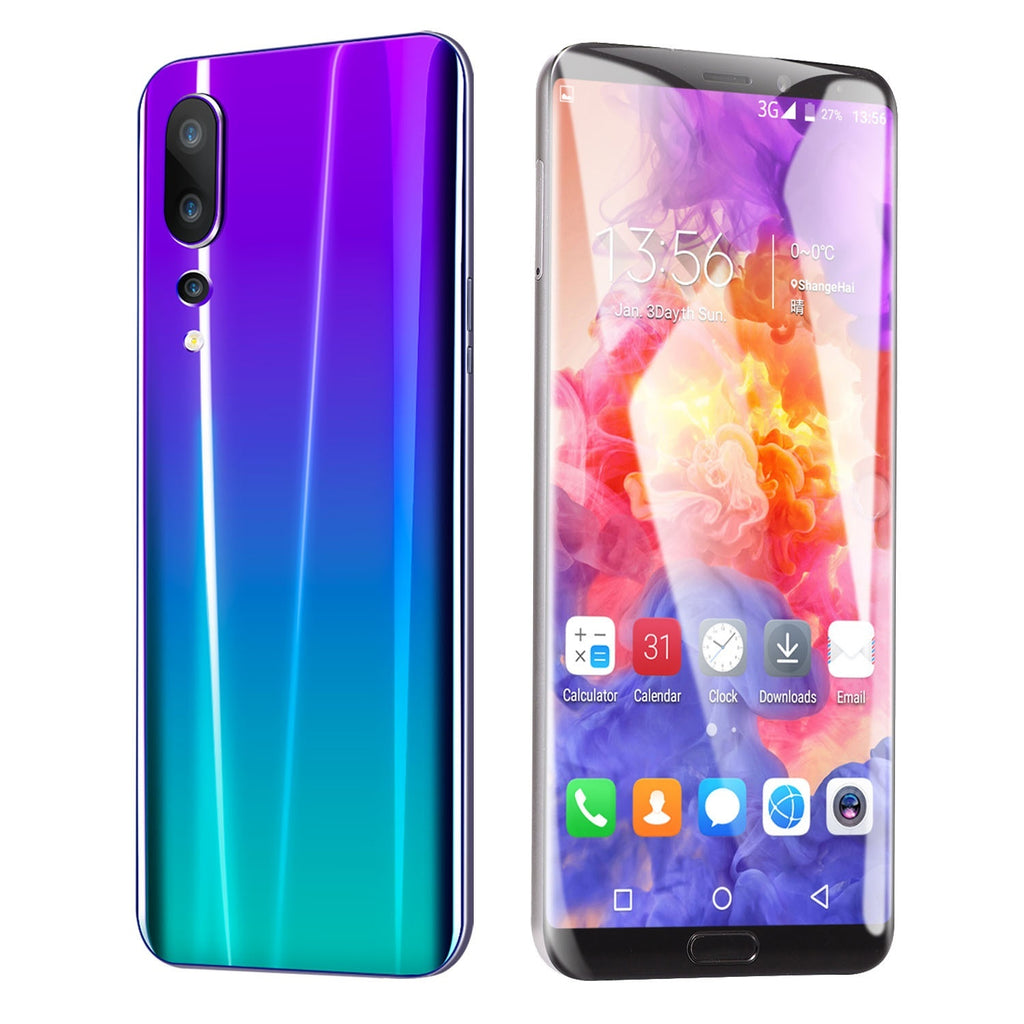 4GB RAM+64GB ROM 6 1 Inch Touch Screen Android 8 1 MTK6580