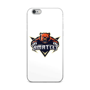 BMAT 137 iPhone Case