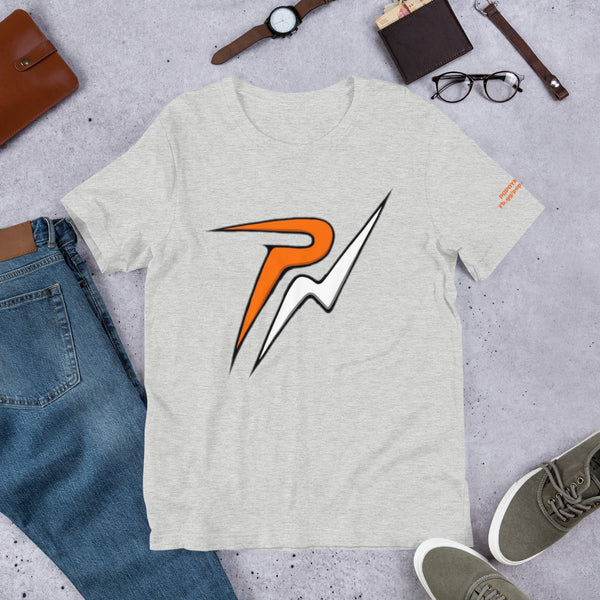 Popoynatics Short-Sleeve T-Shirt