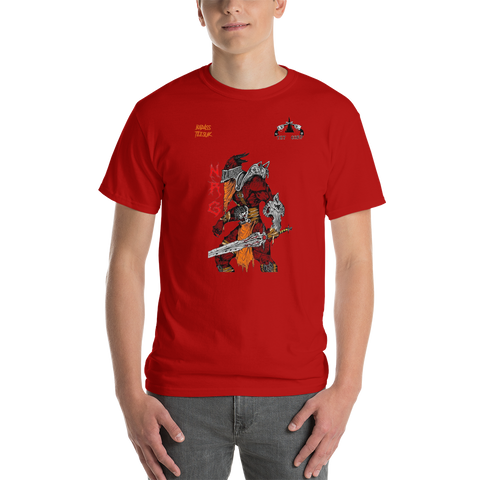 NoRemorse Gaming Official TET Corp Streamer T-Shirt