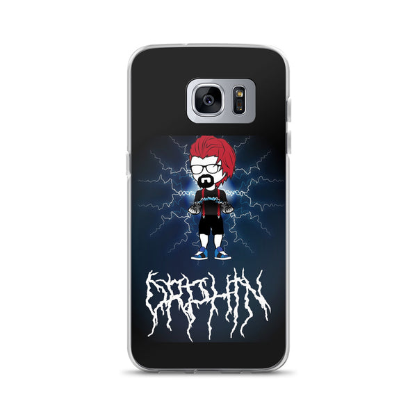Orphin Version 2 Samsung Case