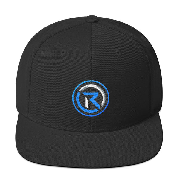 RUTHERS Snapback Hat