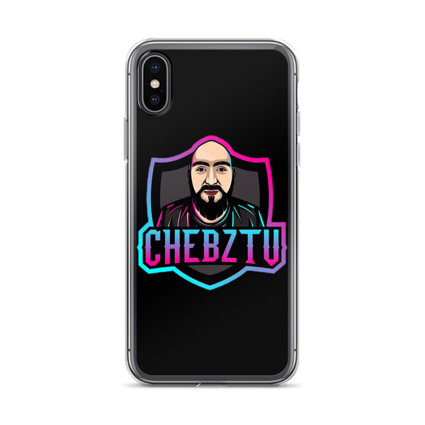 ChebzTV iPhone Case