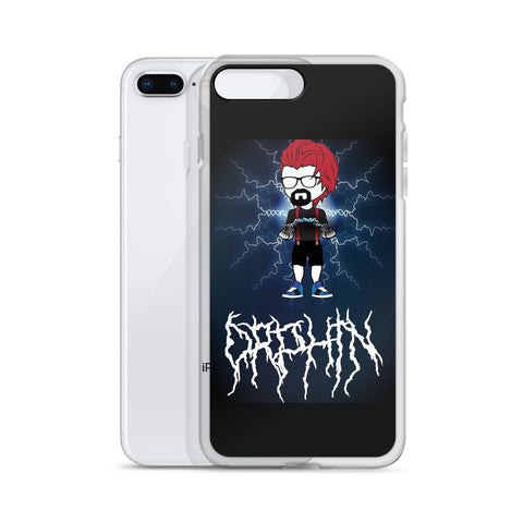 Orphin Version 2 iPhone Case