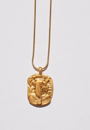 The Last Pharaoh Necklace