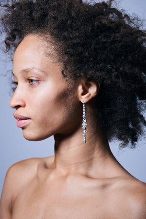Relief Earrings