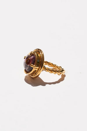 Asteria Ring