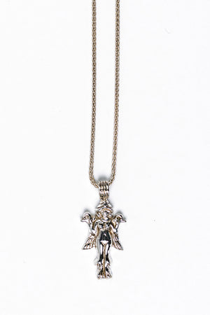 Queen of Seven Temples Necklace