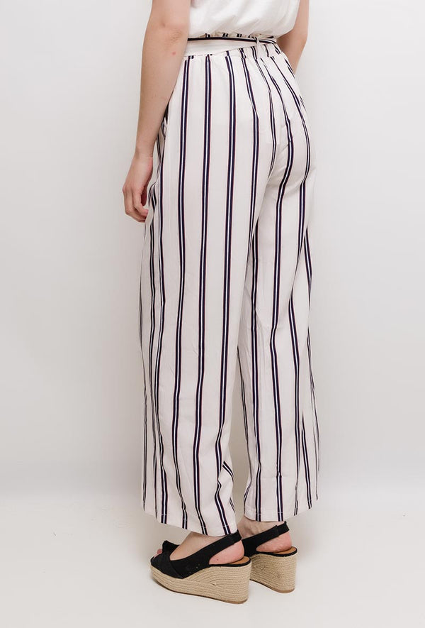 Mila Striped Pants