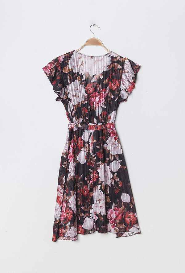 Lilly Floral Dress