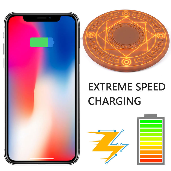 Magic Array Wireless Charger