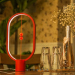 Balance Lamp Ellipse