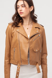 Stacy's Mom Biker Jacket