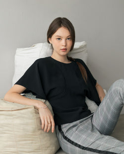 Clo Basic Top Tops OSMOSE-STORES