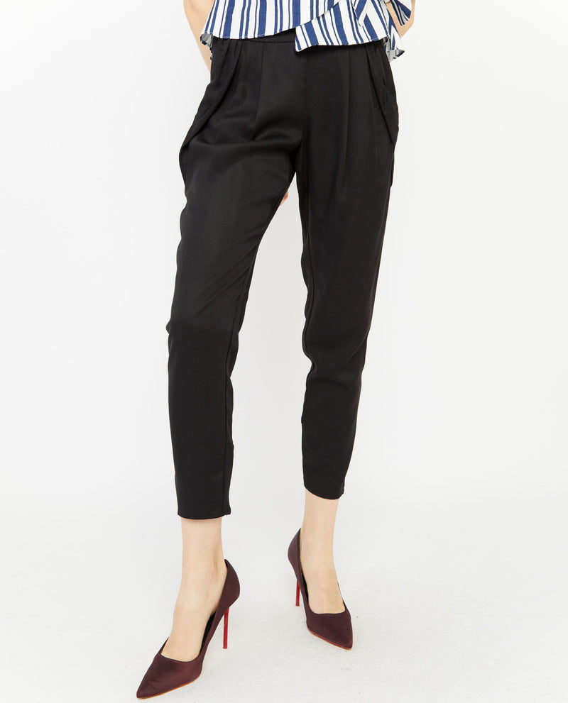 Kylie Side Zip Pants General OSMOSE-STORES