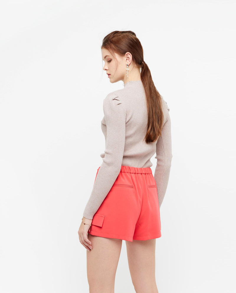 Dion Key Ring Skort Bottoms OSMOSE-STORES
