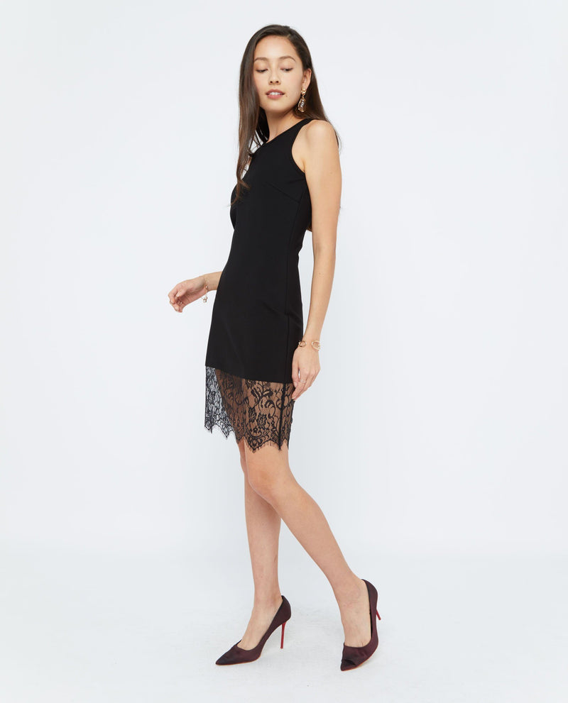 Garen Lace Bodycon Dress Dresses OSMOSE-STORES