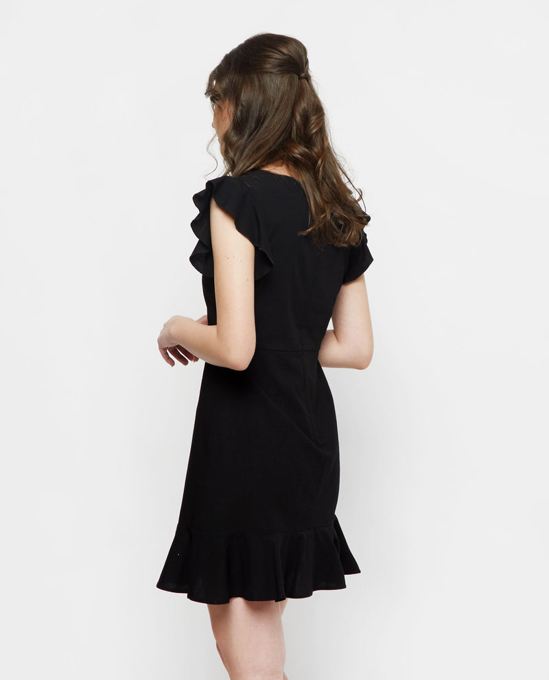 Joules Flutter Dress Short Dress OSMOSE-STORES
