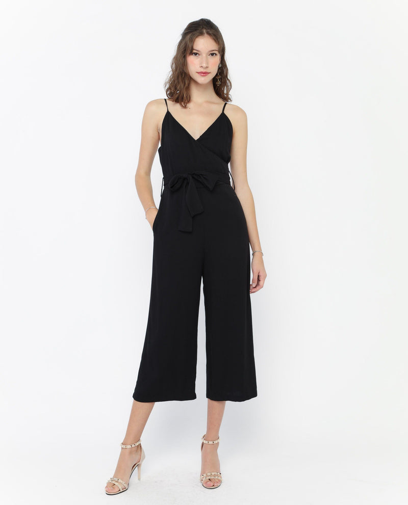 Oestha Tied Jumpsuit General OSMOSE-STORES