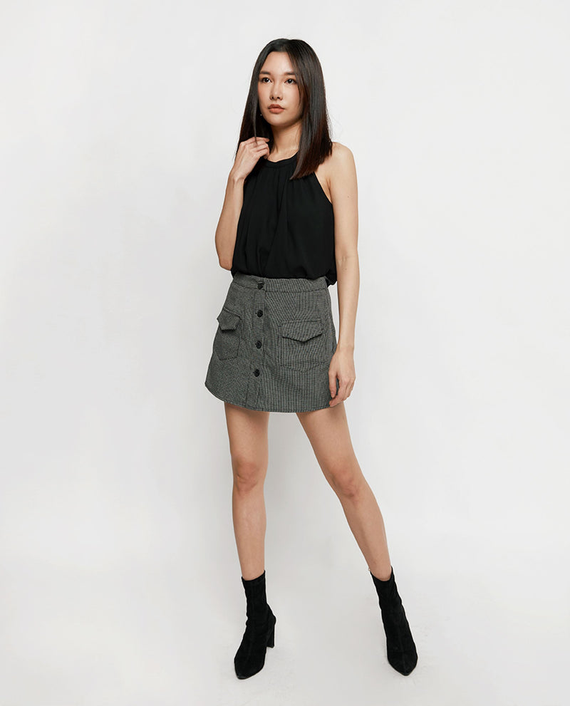 Oxley Pocket Skorts Skorts OSMOSE-STORES