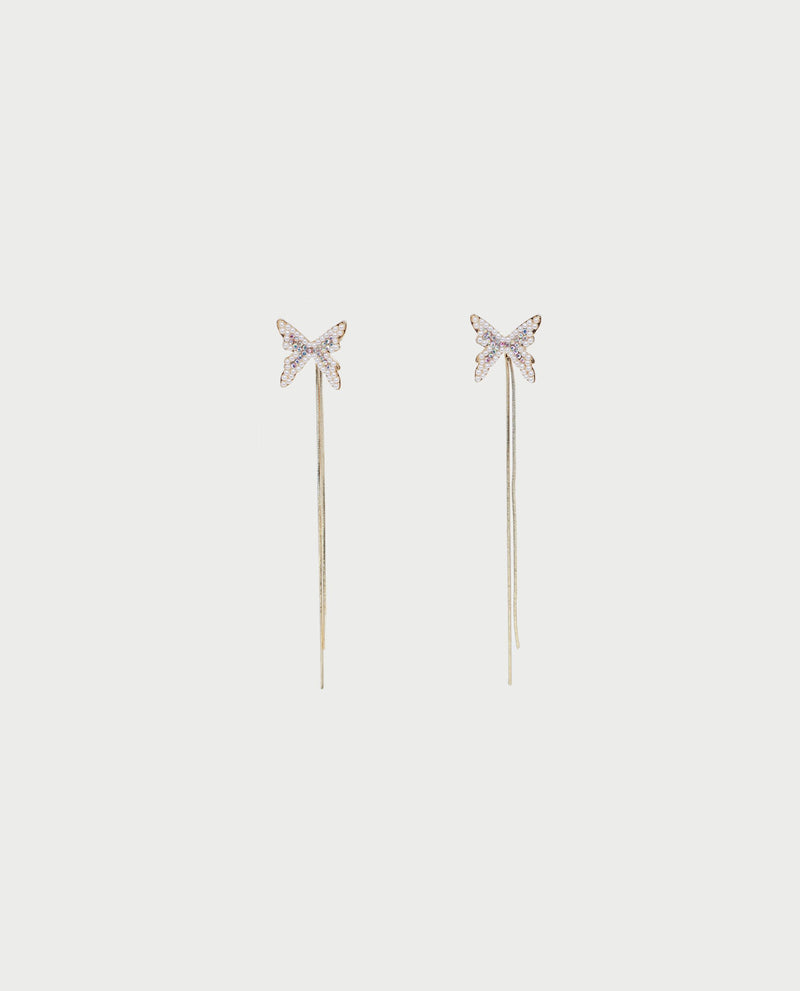 Petra Butterfly Earrings Earrings OSMOSE-STORES