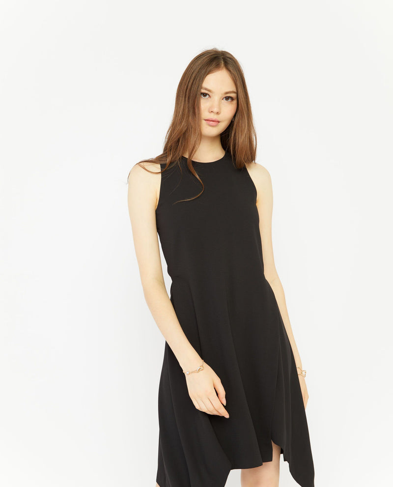 Wyuna Midi Dress Dresses OSMOSE-STORES