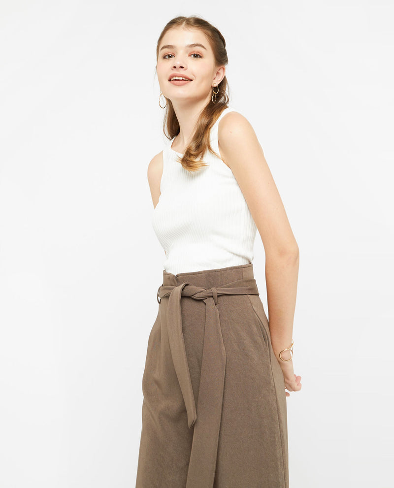 Zeshya Flair Culottes Culottes OSMOSE-STORES