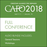 2018 Full Conference - General Sessions & Workshops