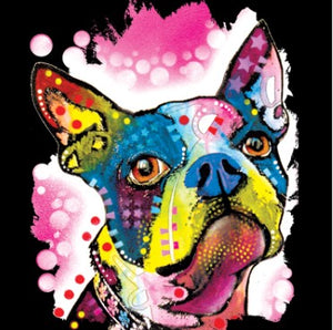 Boston Terrier - Tee
