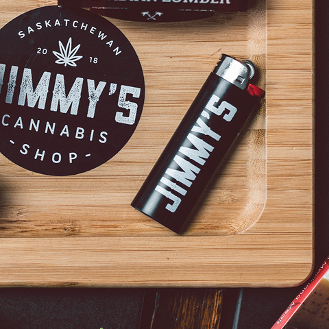 Jimmy's Cannabis